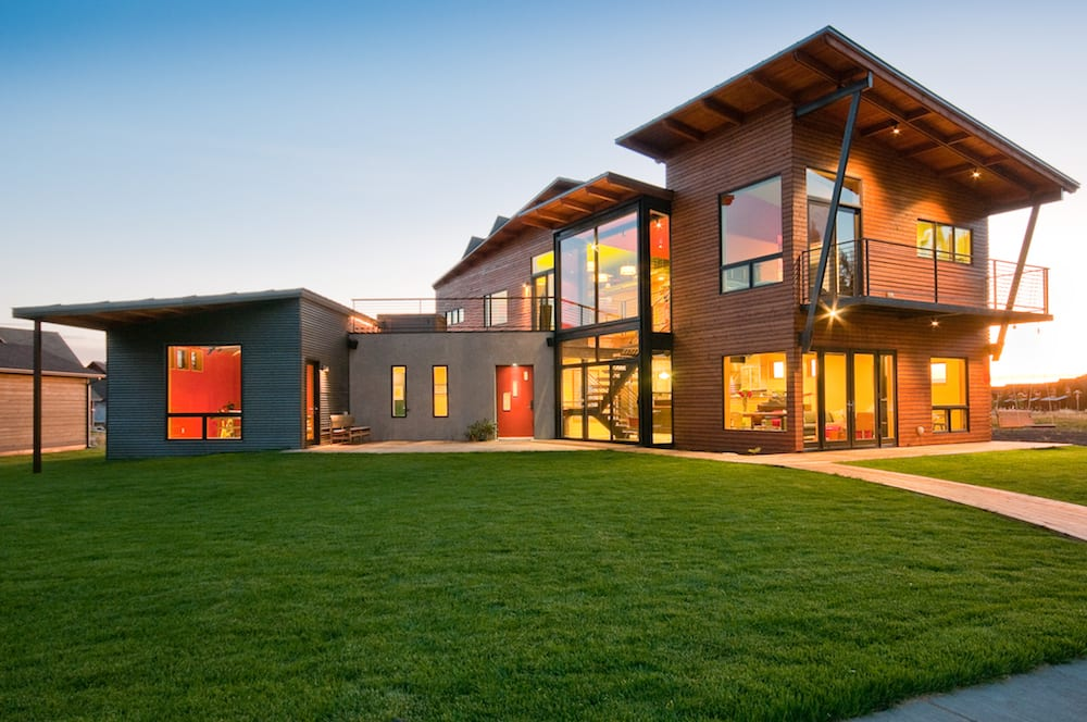 Awesome ... Cost, Reviews, And Overall Aesthetic, The Publication Labeled Their Top  20 Green Home Builders, And CSI Made The Cut. Check Out The Article HERE!